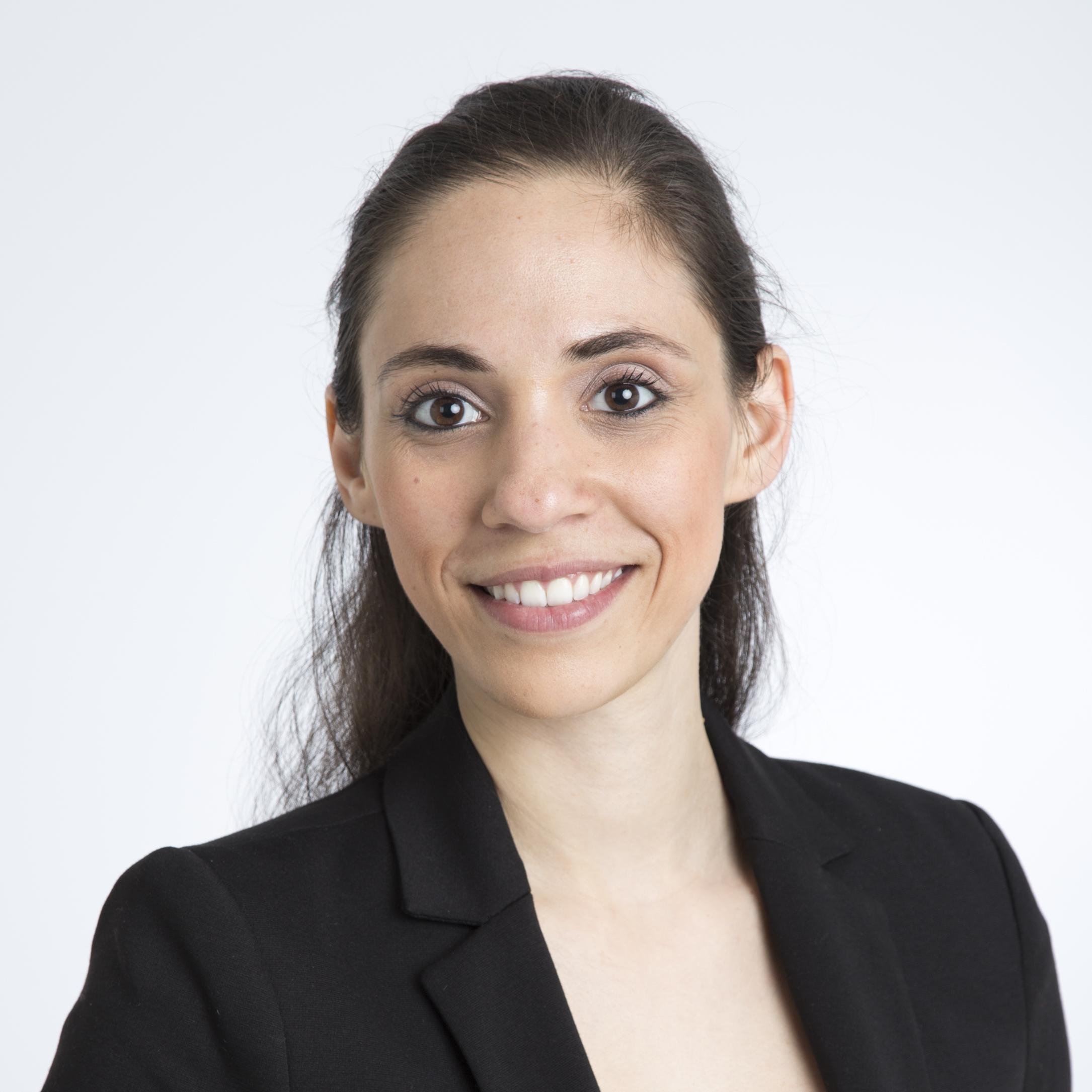 Michelle Solino